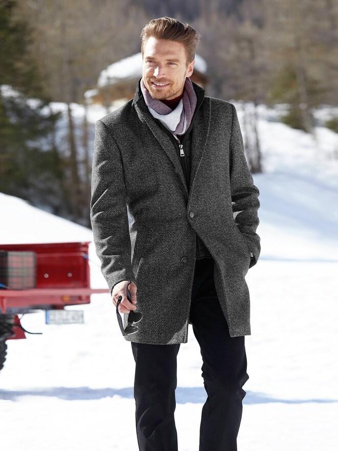 Outfit Frostsicher