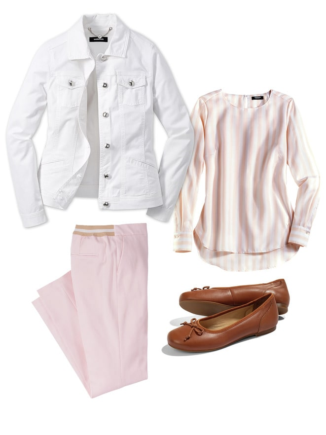 Outfit Formell
