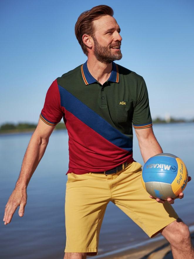 Outfit Strandbar oder Dünen?