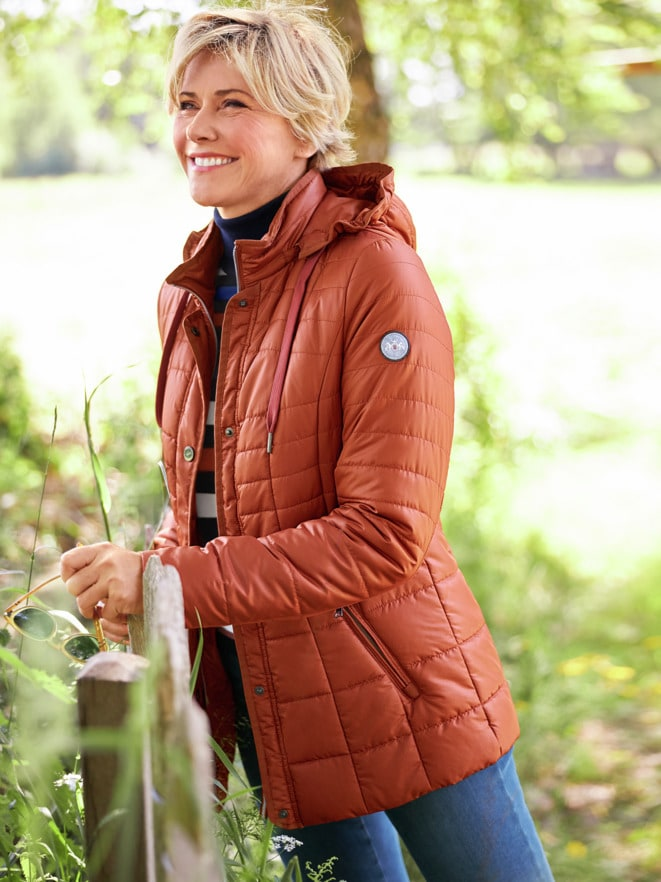 Outfit Herbst-Chic