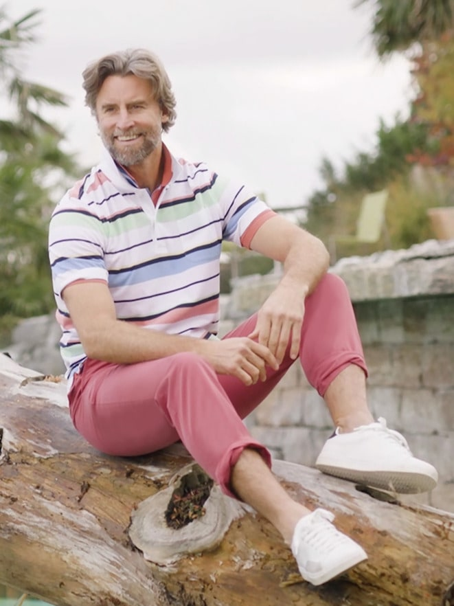 Polo Special Sommer Look