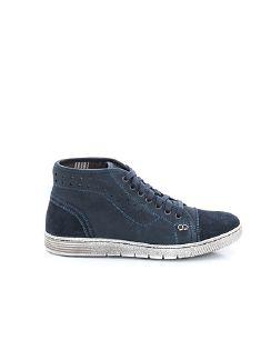Active Sneaker Blau Detail 5