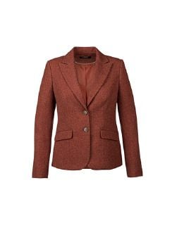 Tweedblazer British Wool